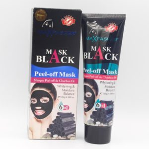 Maxfasfer Peel Off Black Mask – 120g