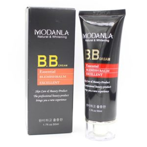 Modanla Natural and Whitening BB Cream