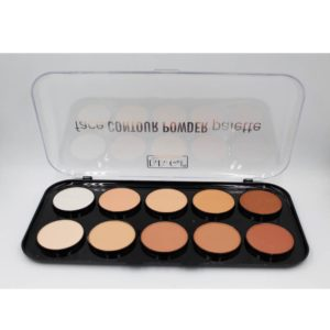 DoDo Girl Professional Makeup Face Contour Powder Palette – 40g