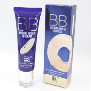 MLNS BJ Natural Smooth BB Cream – 50g