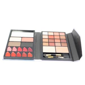 Exclusive Anylady Sika Deer Makeup Beauty Palette – 68g