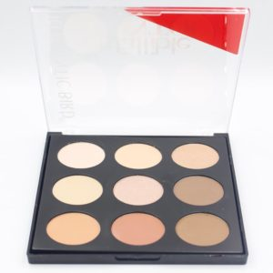 Romantic Bird Infallible Contour Pressed Powder – 31g