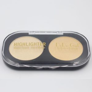 DoDo Girl Professional Makeup Magic Touch Face Maker Highlighter no 2