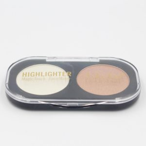 DoDo Girl Professional Makeup Magic Touch Face Maker Highlig...