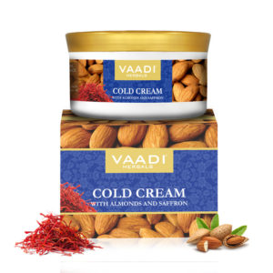 Vaadi Herbals Multi-Vitamin Extract Cold Cream- 150gm