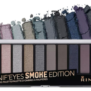 Multi-colored Magnif'Eyes Smoke Edition Eye Contouring...