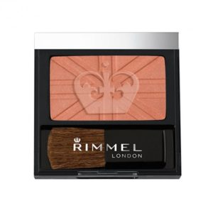 Long Lasting Finish Soft Colour Mono Blush Coral 190 |Rimmel London