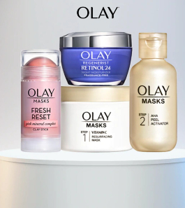 Olay Products