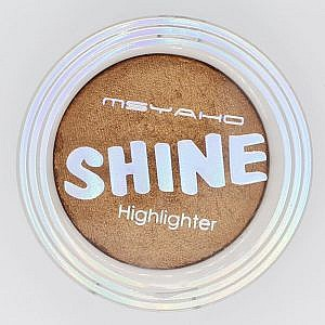 Msyaho Shine Highlighter No 3