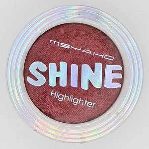 Msyaho Shine Highlighter No 4