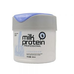 Milk Protein Professional Honey Hair Treatment Cream for Hai...