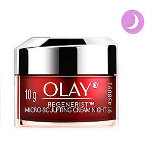 Olay Regenerist Micro-sculpting Night Cream – 10g
