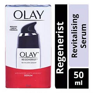 Olay Regenerist Advanced Anti-Aging Revitalising Serum – 50 ml