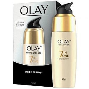 Olay Total Effects 7 in One Daily Serum – 50ml
