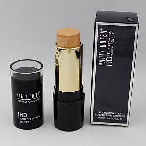 Party  Queen Hd Studio Photogenic Oil Free Pan Foundation Stick No 5
