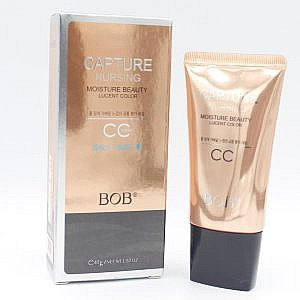 Bob Capture Nursing Moisture Beauty Lucent Color Cc Cream No 2 – 45G