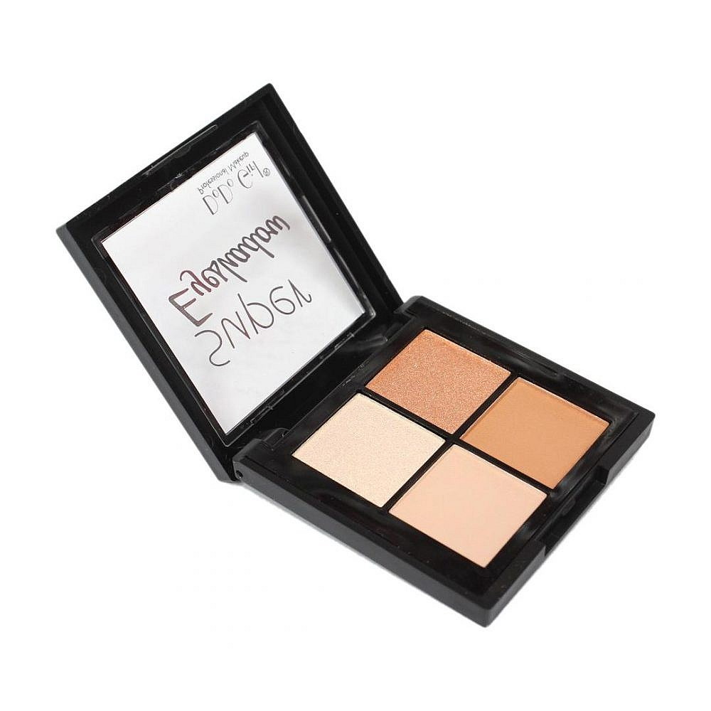 Dodo Girl Super Eyeshadow - Shade 1