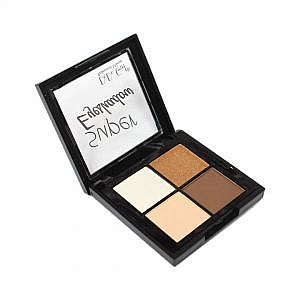 Dodo Girl Super Eyeshadow – Shade 3