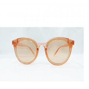 Gentle Monster Women Korean Sunglass- Light Brown