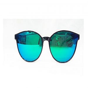 Gentle Monster Women Korean Sunglass- Green Mercury