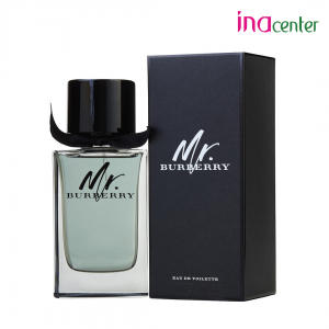 Burberry Mr burberry Eau De Toilette for Men 100ml