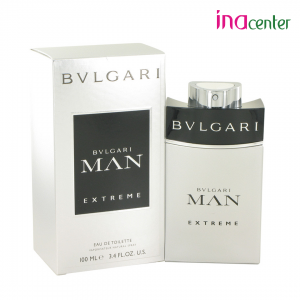 Bvlgari Man Extreme Eau de Toilette for Men 100ml