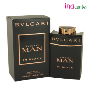 Bvlgari Man In Black Eau De Parfum for Men 100ml