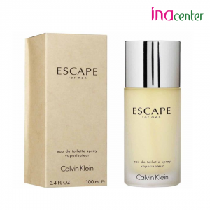 Calvin Klein Escape Eau de Toilette for Men 100ml