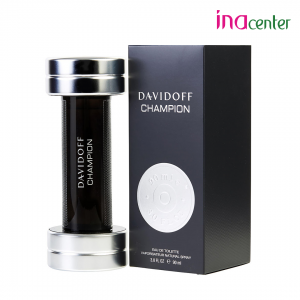 Davidoff Champion Eau De Toilette for Men 90ML