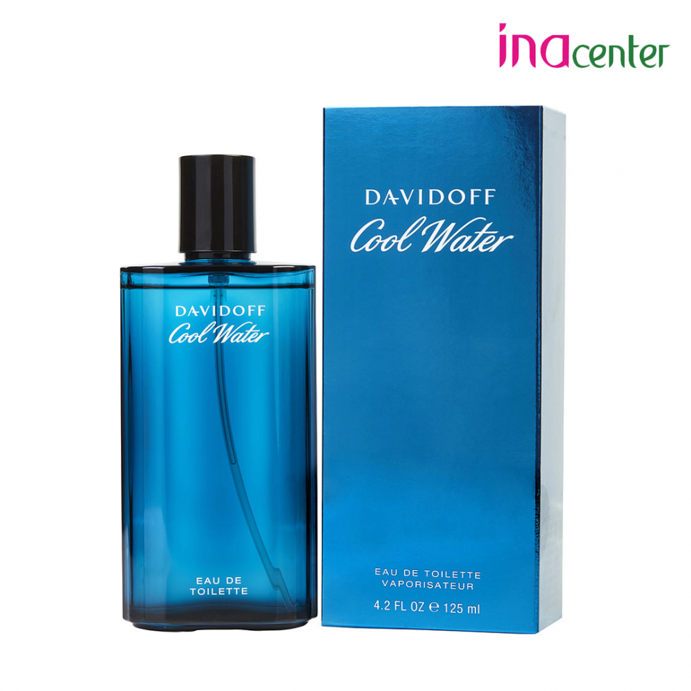 Davidoff Coolwater Eau De Toilette for Men