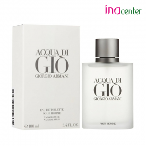 Giorgio Armani Acqua Di Gio Eau de Toilette for Men