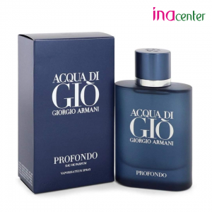 Giorgio Armani Acqua Di Gio Profondo Eau De Parfum for Men 75ml
