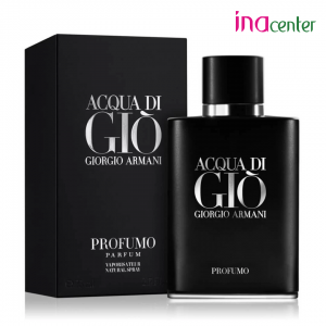 Giorgio Armani Acqua Di Gio Profumo Eau De Parfum for Men 75ML
