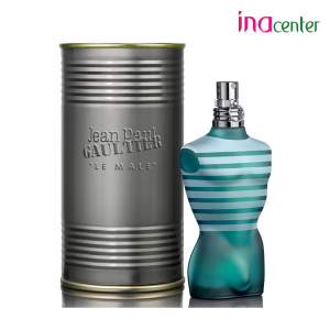 Jean Paul Gaultier Le Male Eau de Toilette for Men 125ml