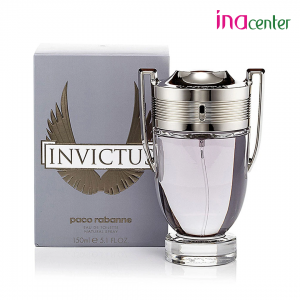 Paco Rabanne Invictus Eau De Toilette for Men 150ml