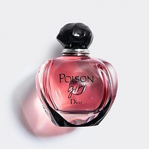 Christian Dior Poison Girl Eau De Parfum Spray for Women 100ml