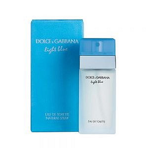 Dolce & Gabbana Light Blue Eau de Toilette Spray for Women 100ml