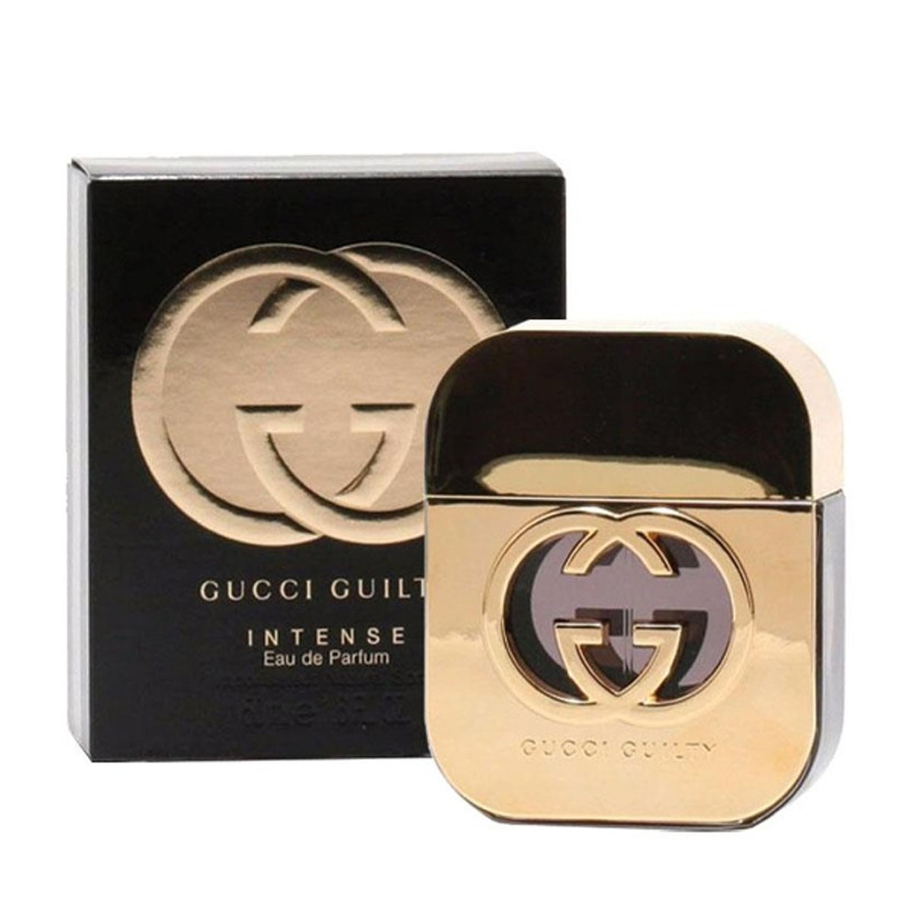 Gucci Guilty Eau De Toilette Spray For Women 75ml