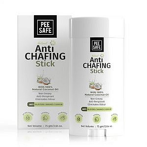 Pee Safe Anti Chafing Cream (For Blisters, Rashes and Odour)