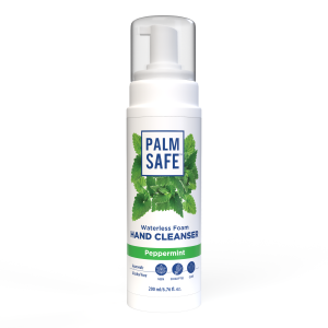 Palm Safe Moskito Safe Natural Mosquito Repellent Roll