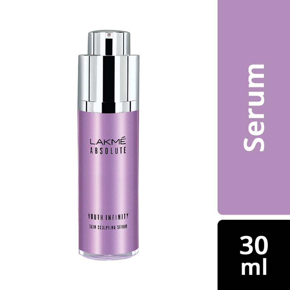 Lakme Absolute Youth Infinity Sculpting Serum |30ml