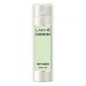 Lakmé Gentle & Soft Deep Pore Cleanser For Soft And Glowing Skin |120ml